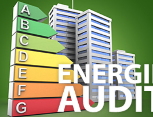 Energieaudit: van last naar lust