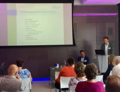 Hellemans Consultancy deelt kennis over duurzame energie-inkoop